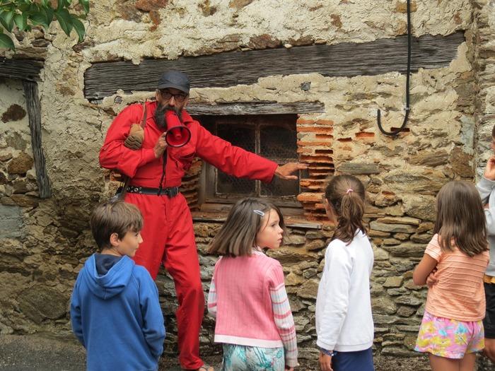 Journées du patrimoine 2018 - Visite insolite :