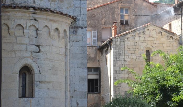 Journées du patrimoine 2018 - Visite L'influence italienne à Grasse