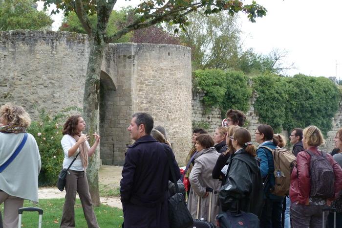 Journées du patrimoine 2017 - Visite