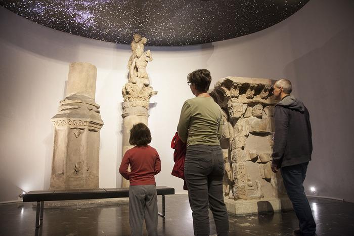 Journées du patrimoine 2018 - Visite