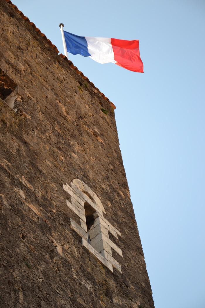Journées du patrimoine 2018 - Visite La tour de l'Evêque