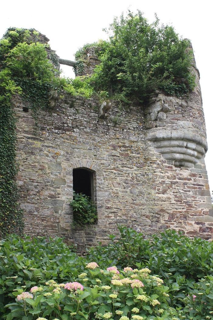 Journées du patrimoine 2018 - Visite libre au Château de l'Espinay