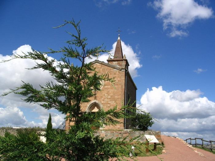 Journées du patrimoine 2018 - Visite libre de la chapelle de la Salette à Coise.