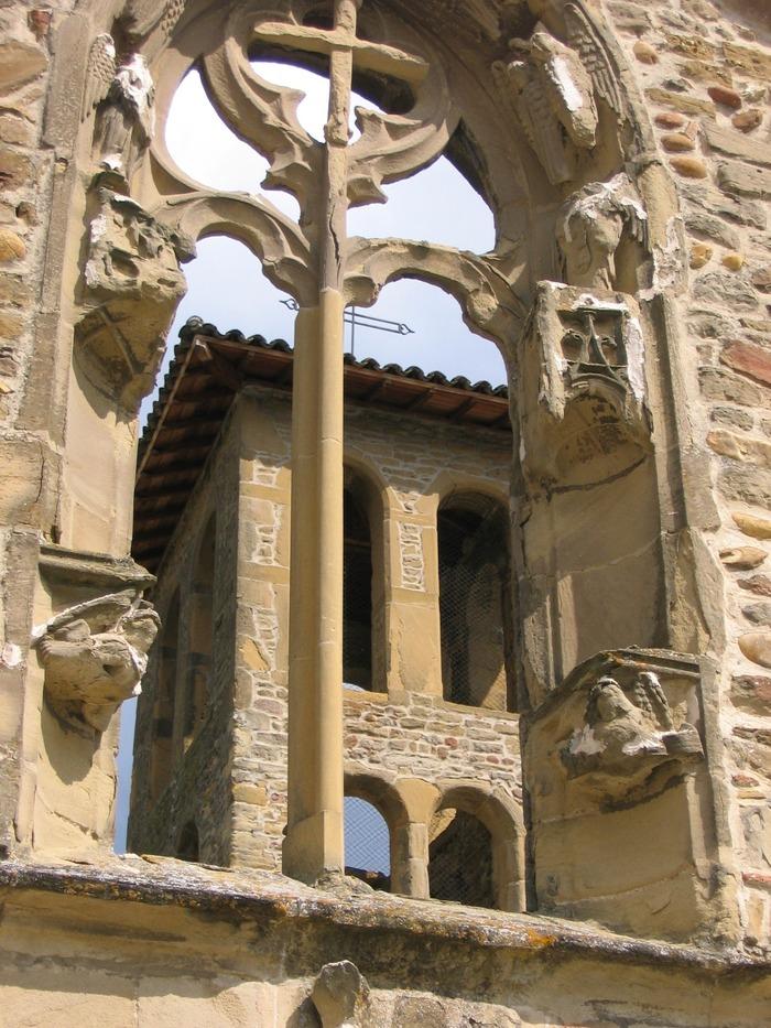 Journées du patrimoine 2018 - Visite libre de la chapelle de Terrebasse.