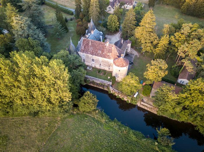 Journées du patrimoine 2018 - Visite libre du château de la Sudrie et de son parc