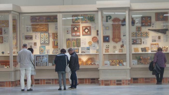Journées du patrimoine 2018 - Visite libre de la collection