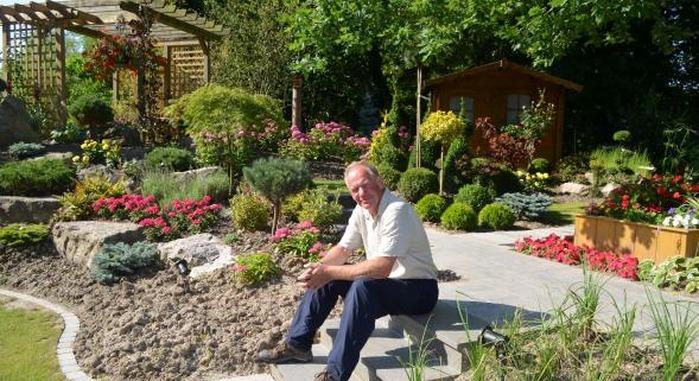 Journées du patrimoine 2018 - Visite libre d'un jardin exotique