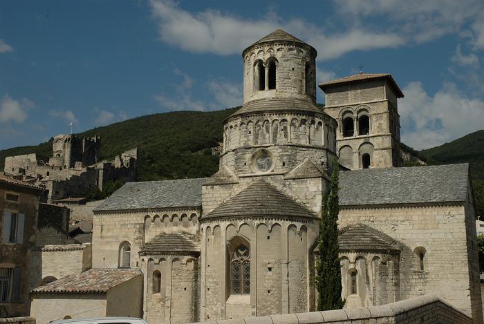 Journées du patrimoine 2017 - Visite libre de l'abbatiale