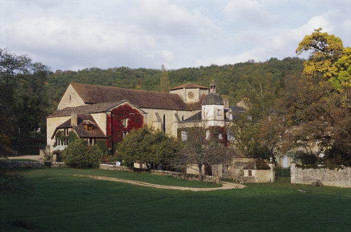 Journées du patrimoine 2018 - Visite libre de l'abbaye cistercienne de Beaulieu