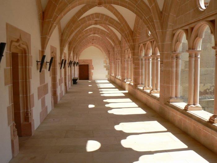 Journées du patrimoine 2018 - Visite libre de l'abbaye de Cîteaux