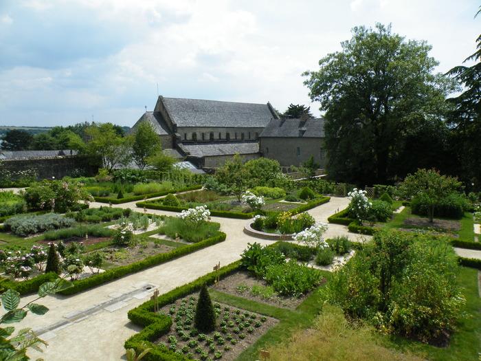 Journées du patrimoine 2018 - Visite libre de l'Abbaye de Daoulas