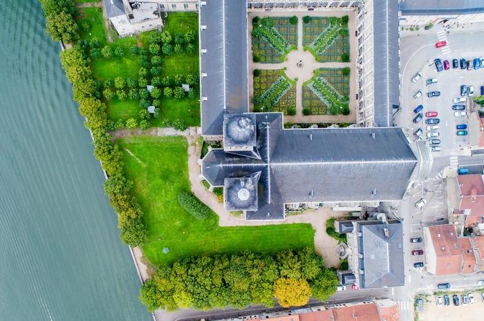 Journées du patrimoine 2018 - Visite libre de l'abbaye des Prémontrés