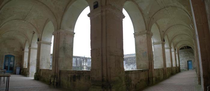 Journées du patrimoine 2018 - Visite libre de l'abbaye de Jovilliers