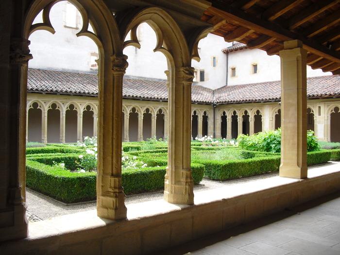 Journées du patrimoine 2018 - Visite libre de l'Abbaye.