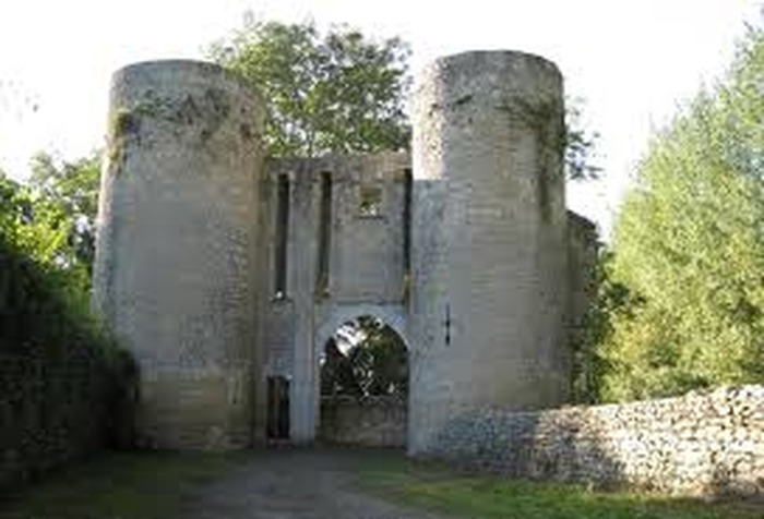 Journées du patrimoine 2018 - Visite libre de l'ancien monastère de la Coindrie