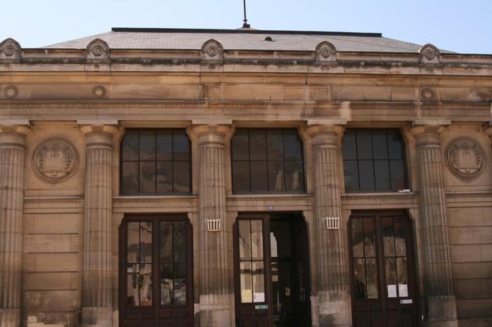Journées du patrimoine 2018 - Visite libre de l'ancien tribunal de Coulommiers
