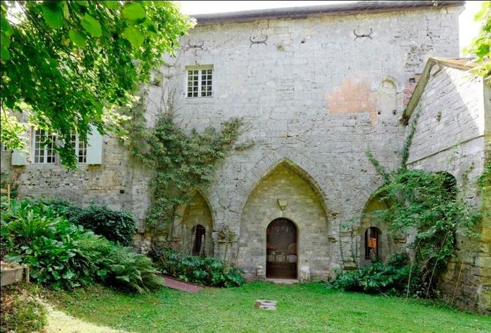 Journées du patrimoine 2018 - Visite libre de l'ancienne Abbaye de Grestain