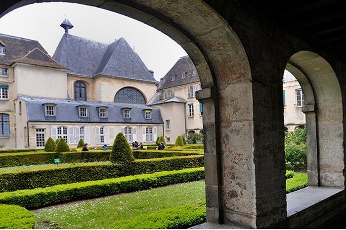 Journées du patrimoine 2018 - Visite libre de l'Ancienne abbaye de Port-Royal