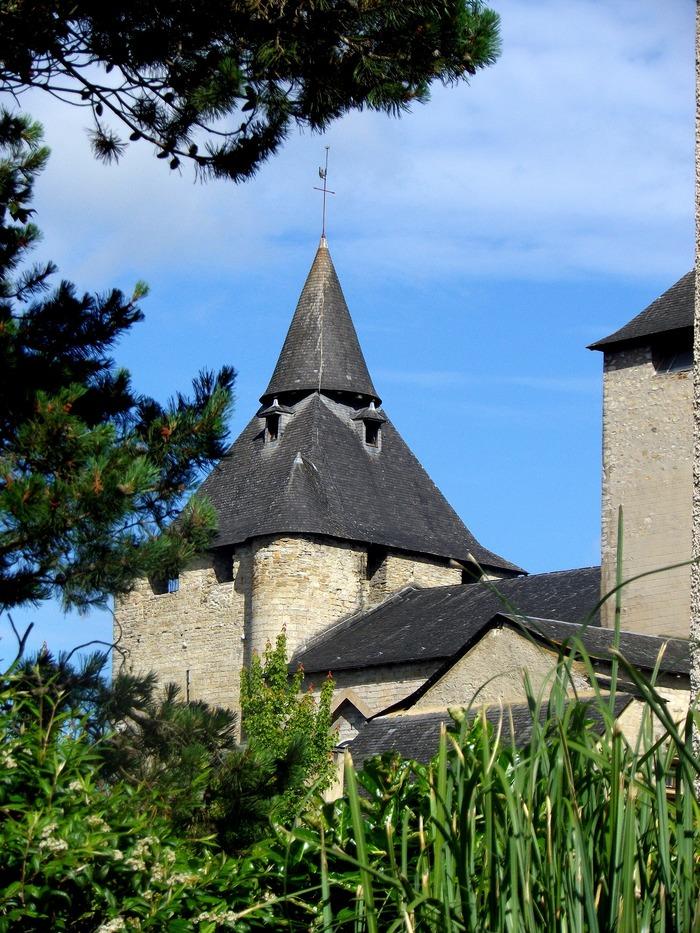 Journées du patrimoine 2018 - Visite libre de l'ancienne cathédrale Sainte-Marie