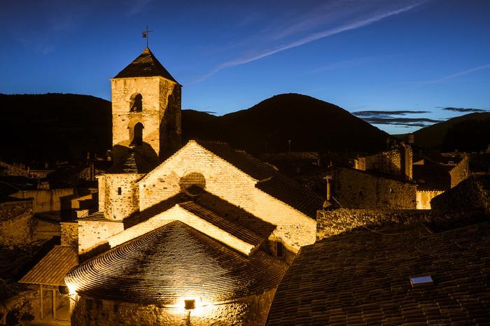 Journées du patrimoine 2018 - Visite et exposition photos de l'ancienne église Saint-Jean-Baptiste et exposition photos
