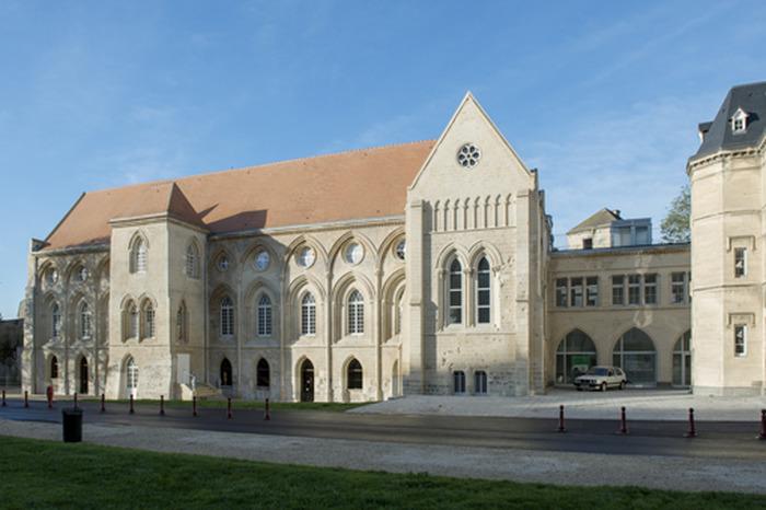 Journées du patrimoine 2018 - Visite libre de l'Artothèque, Palais Ducal