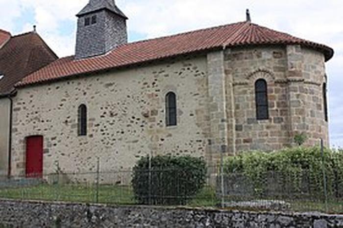 Journées du patrimoine 2018 - Découverte de l'église Saint-Symphorien