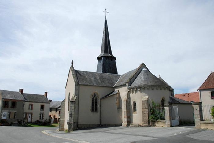 Journées du patrimoine 2018 - À la découverte de l'église de Bétête.