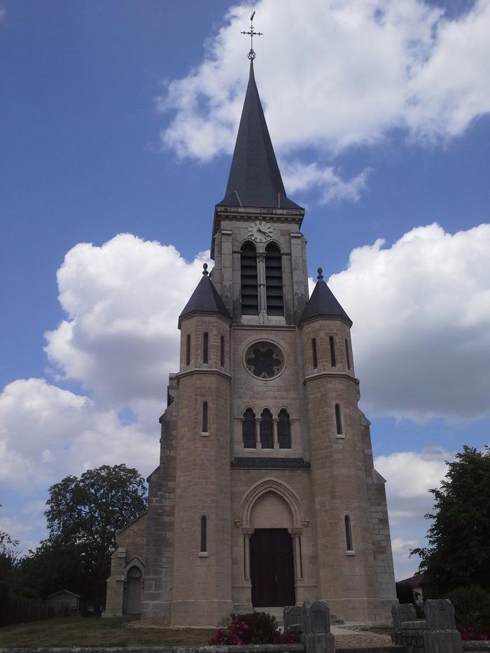 Crédits image : Mairie de Boncourt le Bois
