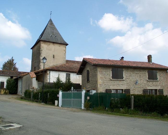 Journées du patrimoine 2018 - Visite libre de l'église Notre-Dame de Goudosse