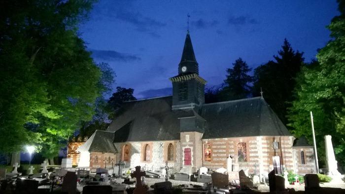 Crédits image : © mairie de Bois-Héroult