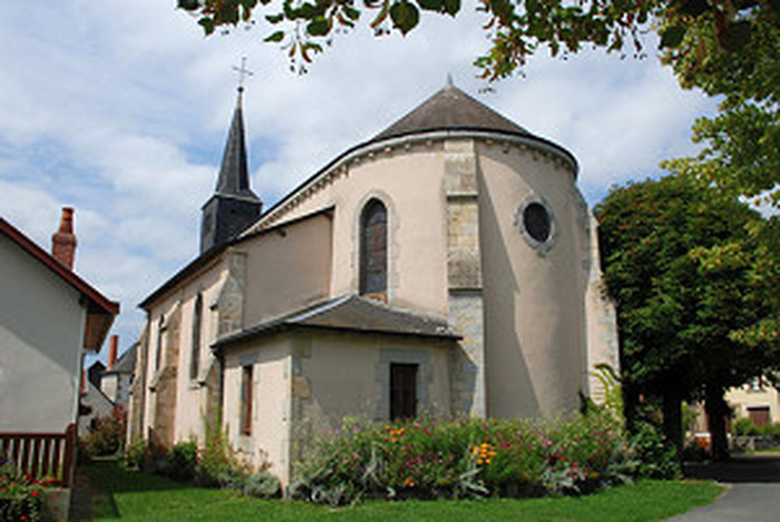 Journées du patrimoine 2020 - À la découverte du patrimoine religieux de Lépaud