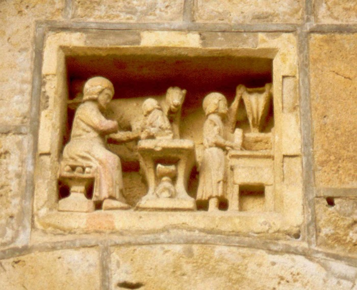 Journées du patrimoine 2018 - Visite libre de l'église de Lieusaint