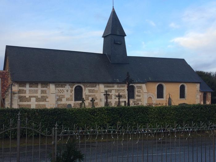 Journées du patrimoine 2018 - Visite libre de l'église Saint-Benoit