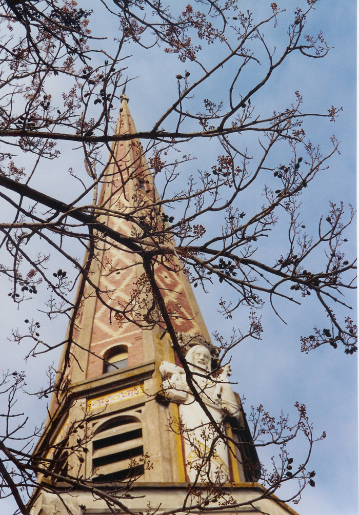 Journées du patrimoine 2018 - Visite libre de l'église du Christ-Roi à Migennes (89400)