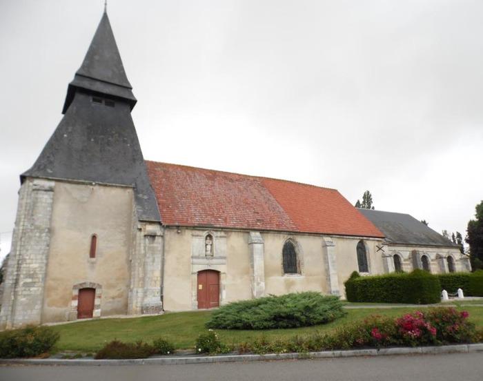 Journées du patrimoine 2017 - Visite libre de l'église Notre-Dame de Combon