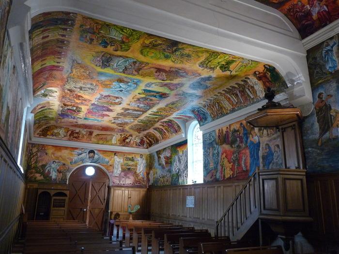Crédits image : Office de Tourisme de Marne et Gondoire