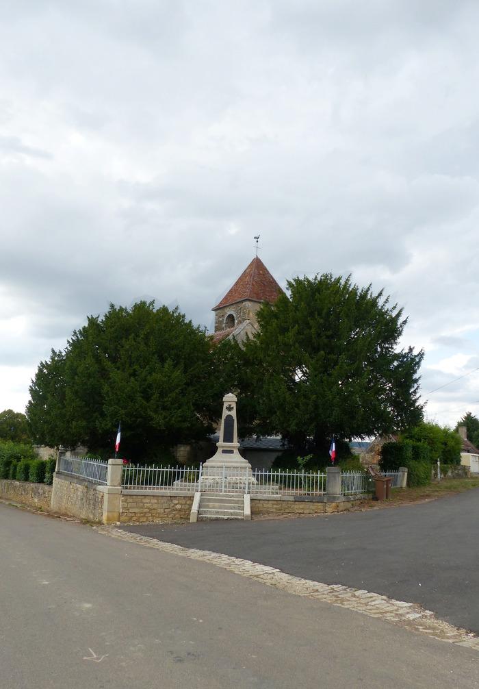 Journées du patrimoine 2019 - Découvrez l'église Notre-Dame de l'Assomption