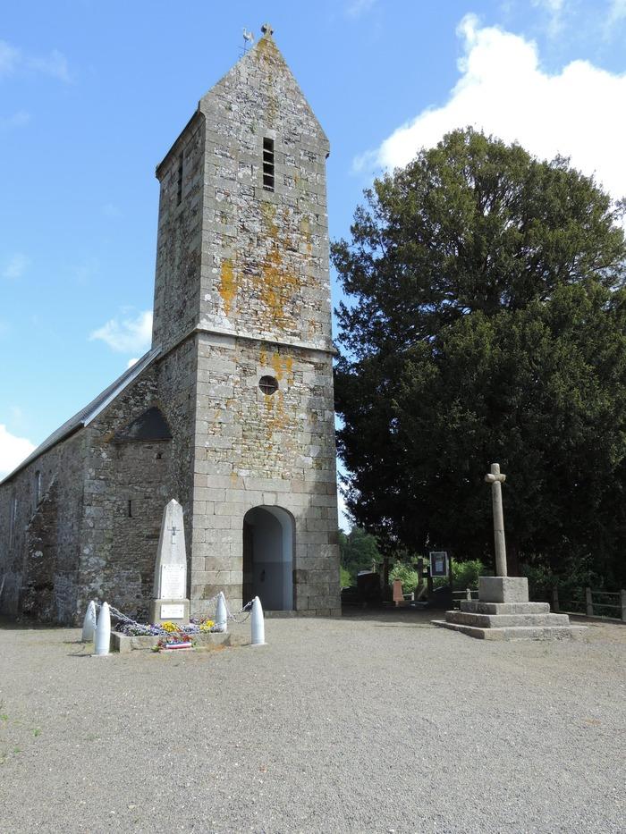 Journées du patrimoine 2018 - Visite libre de l'église Notre-Dame