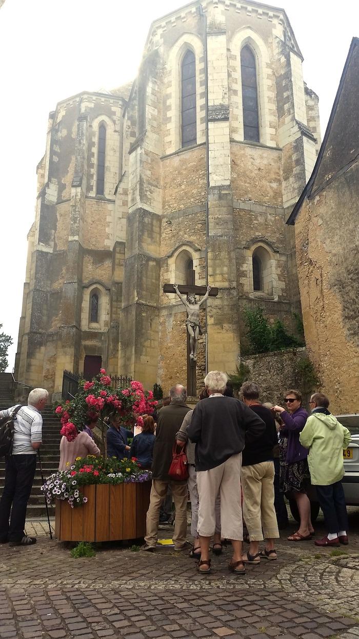 Journées du patrimoine 2018 - Visite libre de l'Eglise Notre Dame