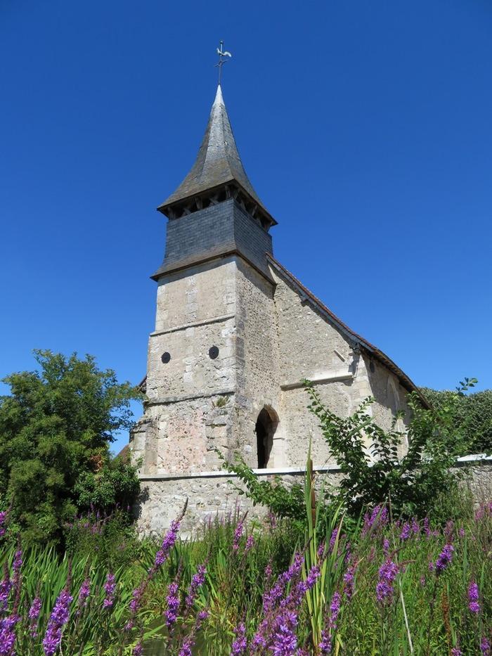 Journées du patrimoine 2018 - Visite libre de l'église paroissiale de la Sainte-Trinité