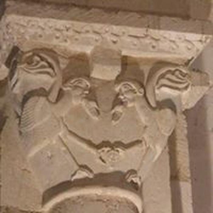 Journées du patrimoine 2018 - Visite libre de l'église romane de Laroche-Saint-Cydroine