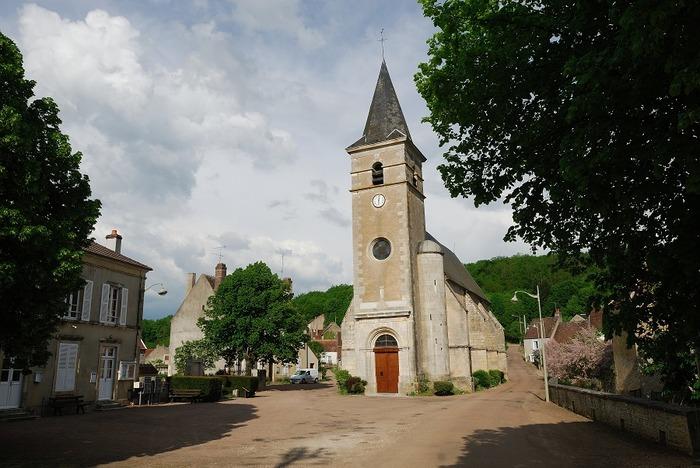 Journées du patrimoine 2018 - Découvrez l'église Saint-Gervais Saint-Protais