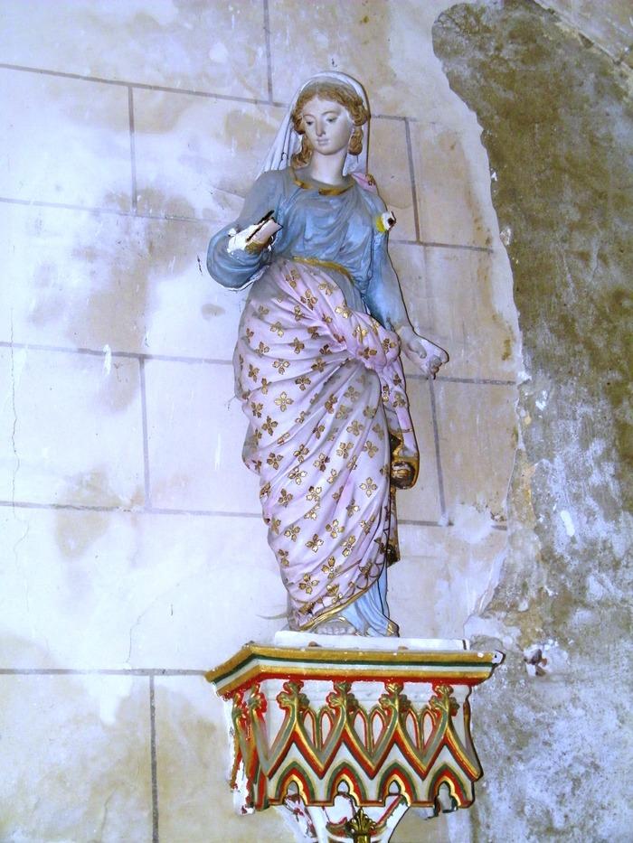 Crédits image : Office de Tourisme Saint-Florentin