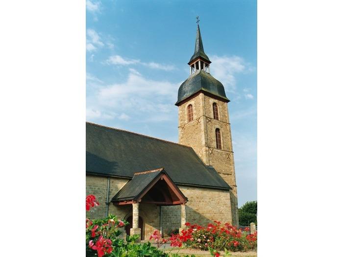 Journées du patrimoine 2018 - Visite libre de l'église Saint-Bertin