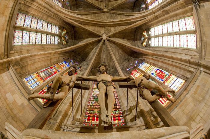 Journées du patrimoine 2018 - Visite libre de l'église Saint-Etienne