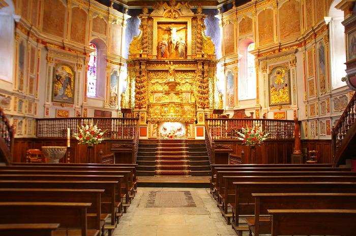 Journées du patrimoine 2018 - Découverte de l'église Saint Fructueux