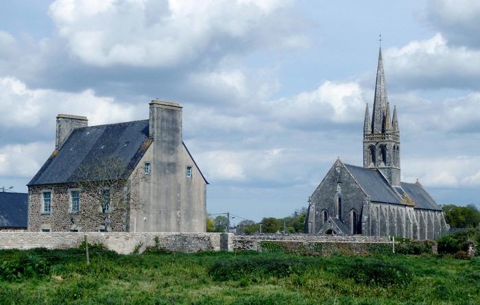 Journées du patrimoine 2018 - Visite libre de l'église Saint-Georges de Colomby