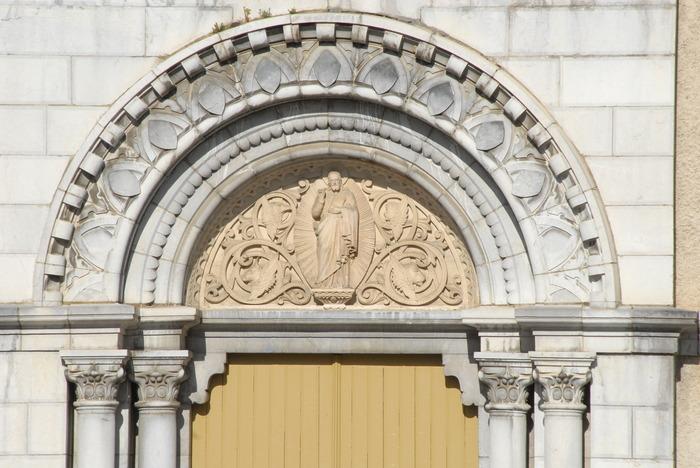 Journées du patrimoine 2018 - À la découverte de l'église d'Arudy