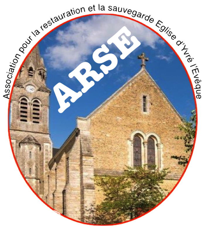 Journées du patrimoine 2018 - Visite libre de l'église Saint Germain