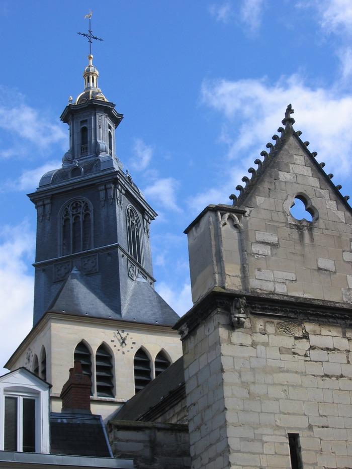 Crédits image : © Paroisse Notre Dame